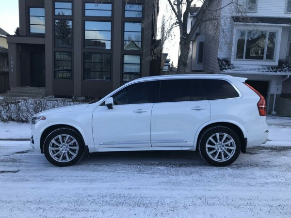 2016 Volvo XC90 Inscription