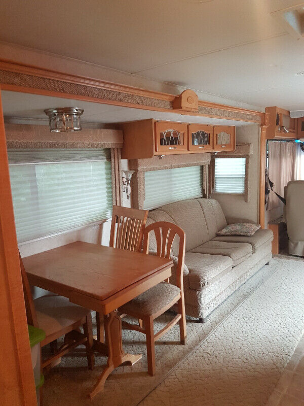 2006  Forest River Georgetown 359K