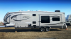 2013 Keystone Cougar High Country 315RE