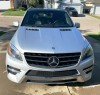 2013  Mercedes Benz  ML350 Bluetec